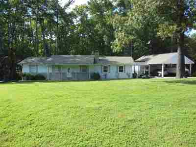Single Family Home For Sale: 301 Independence Dr