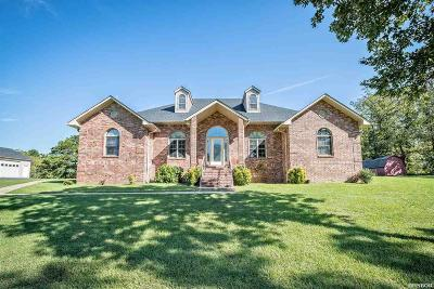 Garland County Single Family Home Active - Contingent: 256 Joel