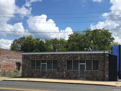 Garland County Commercial For Sale: 919 Central Avenue
