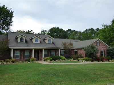 Single Family Home For Sale: 145 Forest Bend Pl.