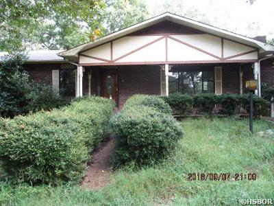 Single Family Home Active - Contingent: 804 N Moore Rd