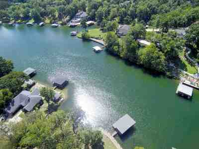 Garland County Single Family Home For Sale: 260 Morphew Rd