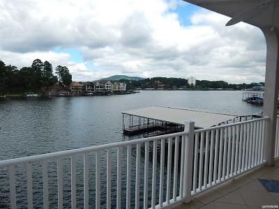 Hot Springs AR Condo/Townhouse Active - Contingent: $279,900