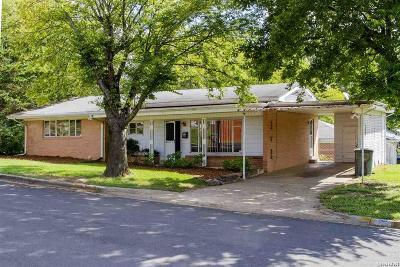 Single Family Home For Sale: 230 Burroughs