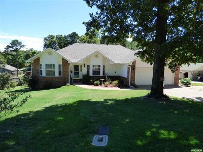 Garland County Single Family Home For Sale: 148 Krause Lane