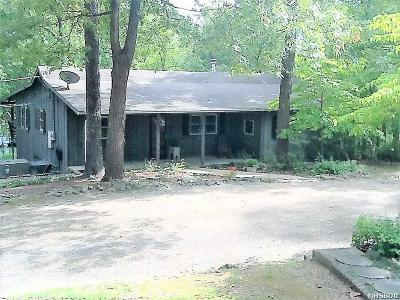 Hot Springs AR Single Family Home Active - Price Change: $325,000