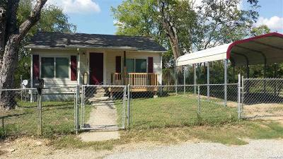 Hot Springs Single Family Home For Sale: 131 Fairview