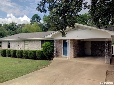 Garland County Single Family Home For Sale: 655 Marion Anderson Road
