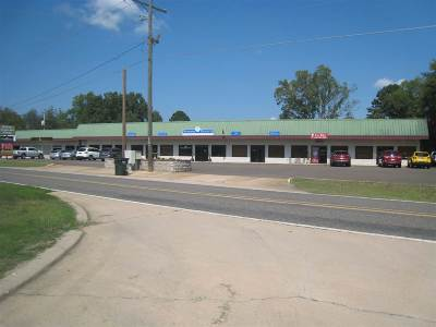 Garland County Commercial For Sale: 173 Marion Anderson Road