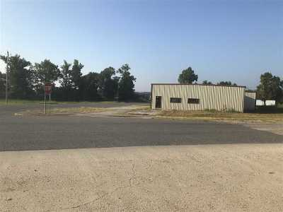 Glenwood Commercial For Sale: 1992 W Hwy 70