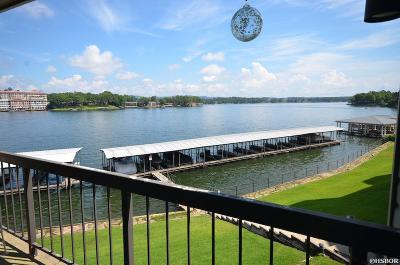 Garland County Condo/Townhouse Active - Contingent: 101 Long Island Dr #502