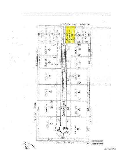 Garland County Residential Lots & Land For Sale: Lot 3 Pearcy Rd