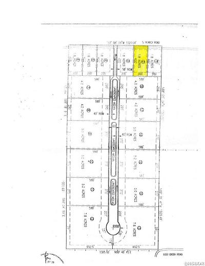 Garland County Residential Lots & Land For Sale: Lot 2 Pearcy Rd