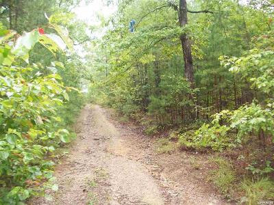 Garland County Residential Lots & Land Active - Contingent: Fox Estates Trail