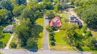 Garland County Commercial For Sale: 2514 Malvern Ave
