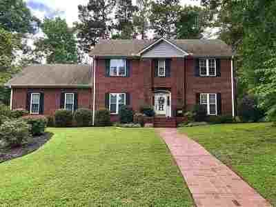 Garland County Single Family Home For Sale: 121 Catalpa Cir