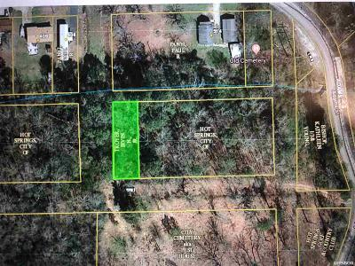 Residential Lots & Land For Sale: Adams Ln