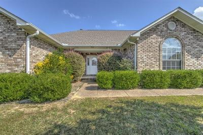 Single Family Home For Sale: 137 Deerview Cir