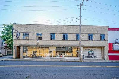 Garland County Commercial For Sale: 1010 Central Avenue