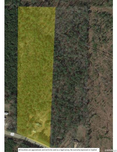 Bismarck, Fountain Lake, Glenwood, Hot Springs Village, Magnet Cove, Malvern Single Family Home For Sale: 12740 Hwy 270
