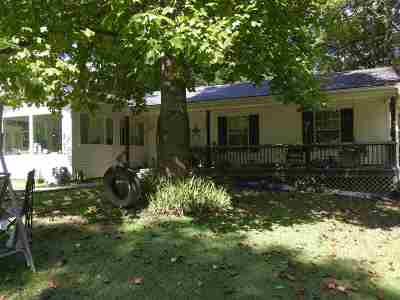 Single Family Home For Sale: 70 Mason