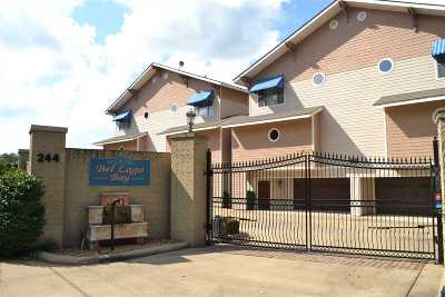 Garland County Condo/Townhouse For Sale: 244 Bayou Pt #B-2