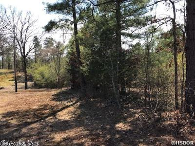 Pearcy Residential Lots & Land For Sale: Wagon Wheel Drive