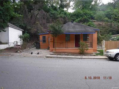 Garland County Single Family Home For Sale: 204 Tom Ellsworth