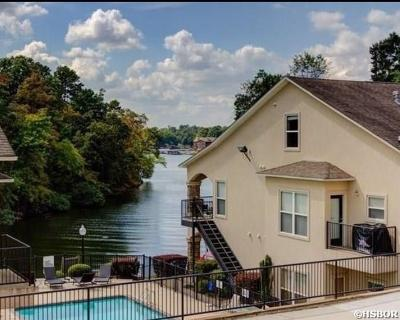 Hot Springs Condo/Townhouse For Sale: 409 Halteria Lane #D