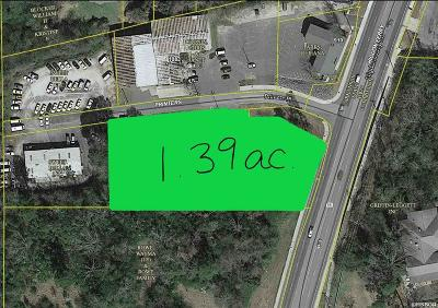 Garland County Commercial For Sale: 1004 Higdon Ferry Rd