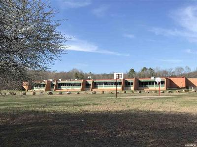 Garland County Commercial For Sale: 190 Elmwood