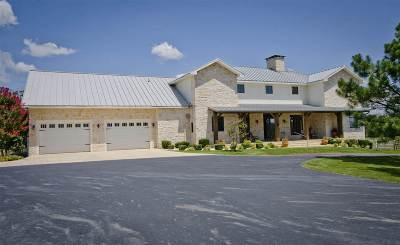 Royal Single Family Home For Sale: 905 Sunshine Road