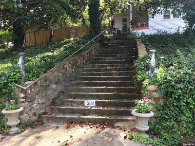 Hot Springs Single Family Home For Sale: 302 Dell