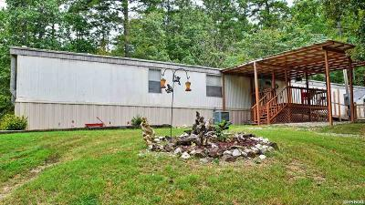 Garland County Single Family Home Back On Market: 246 Dakota Dr