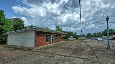 Glenwood Commercial For Sale: 804 E Broadway