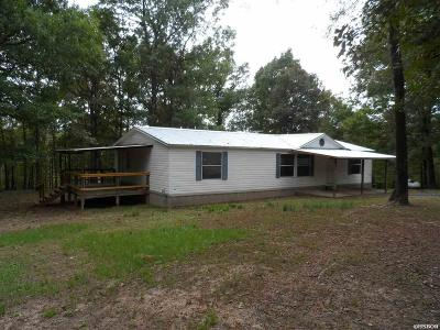 Single Family Home For Sale: 690 Timberlake Dr