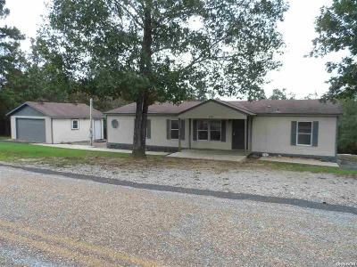 Garland County Single Family Home For Sale: 696 Timberlake Dr