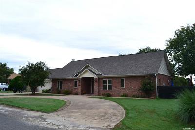 Hot Springs AR Single Family Home For Sale: $369,000
