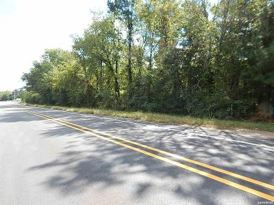Garland County Residential Lots & Land For Sale: 7711 Albert Pike