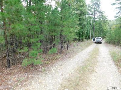 Hot Springs AR Residential Lots & Land For Sale: $3,000