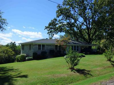 Bonnerdale, Hot Springs, Hot Springs Nat'l Park, Pearcy Single Family Home For Sale: 203 Marwinette Pl