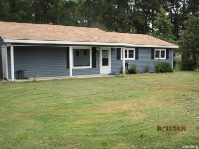 Garland County Single Family Home For Sale: 116 Western Street