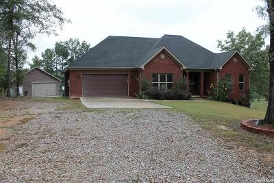 Hot Springs AR Single Family Home For Sale: $375,000