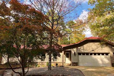 Garland County Single Family Home Active - Contingent: 32 Salobrena Way
