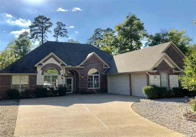 Single Family Home For Sale: 54 Cifuentes Way