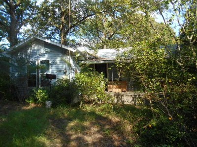 Malvern Single Family Home For Sale: 7090 Hwy 270