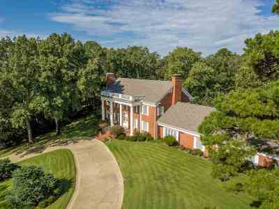 Single Family Home For Sale: 109 Whispering Hills