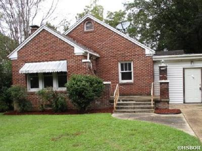 Malvern Single Family Home Active - Contingent: 410 McHenry St
