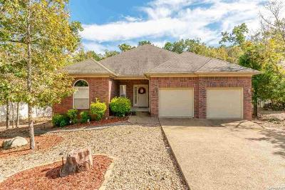 Single Family Home For Sale: 7 Magnifico Ln