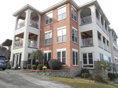 Garland County Condo/Townhouse For Sale: 518 Amity Rd #J2